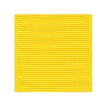 Wide Hair Bow Grosgrain Ribbon - Maize