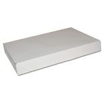 Apparel Boxes in White