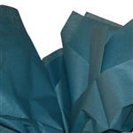 Balsam Green Coloured Tissue Paper