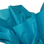 Colonial Blue Tissue Paper