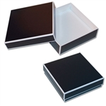 Gallery Berkley Jewelry Boxes - Black
