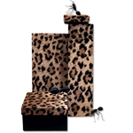 Jewellery Boxes Leopard Print Collection