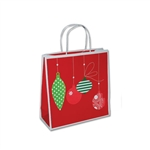San Francisco Shopping Bags-Medium-Christmas Ornaments