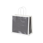 San Francisco Shopping Bags-Medium-Sonoma Slate Grey