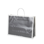 San Francisco Shopping Bags-Large Sonoma Slate Grey
