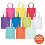 Assortment Pack Frosted Coloured Bags