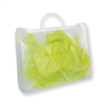 Snap Totes Frosted Bags - Large Size