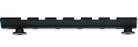"4 1/2"" Rifle Accessory Rail"