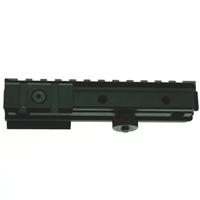 AR15 Tri-Mount/Carry Handle Scope Mount