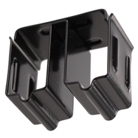 AK 47 Magazine Holder Fits both Flat or Ribbed Mags