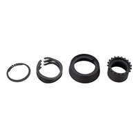 AR15 DELTA RING ASSEMBLY AND BARREL NUT