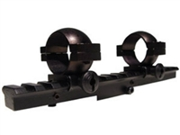Mosin-Nagant Scope Mount With Rings
