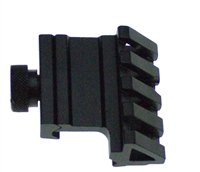 45 Degree Tactical Angle Mount