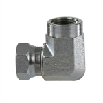 1502 Steel Adapter Fitting