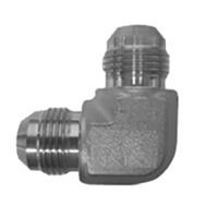 2500 Steel JIC Fitting Adapter