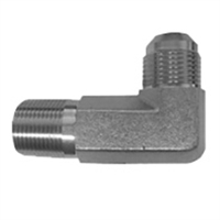 2501L Steel JIC Fitting Adapter