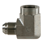 2502 Steel JIC Fitting Adapter