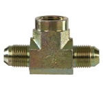 2602 Steel JIC Fitting Adapter