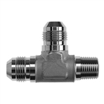 2605 Steel JIC Fitting Adapter