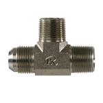 2607 Steel JIC Fitting Adapter