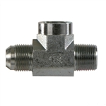 2611 Steel JIC Fitting Adapter