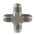2650 Steel JIC Fitting Adapter