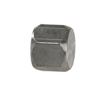 304C Steel JIC Fitting Adapter