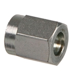 418 Steel JIC Fitting Adapter