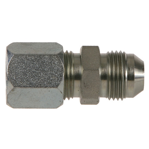 Compression tube fitting to jic hydraulics direct