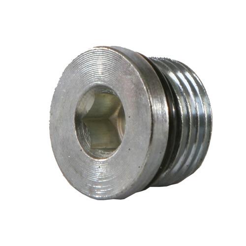 6409 Orb Plug Sae O Ring Boss Orb Hex Socket Plug