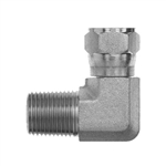 6501 Steel JIC Fitting Adapter