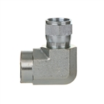 6503 Steel JIC Fitting Adapter