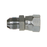 6504 Steel JIC Fitting Adapter