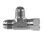 6602 Steel JIC Fitting Adapter
