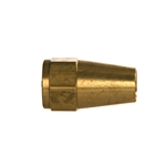 SAE Long Flare Nut Brass Fitting