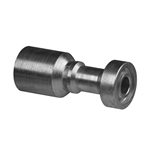 CAT Caterpillar Flange WHP series hose end fitting