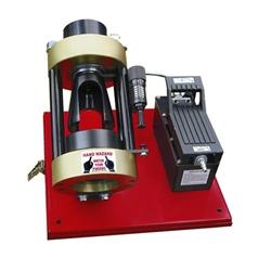 D100P Air-Powered Portable Hose CrimperThe D100P uses compressed air