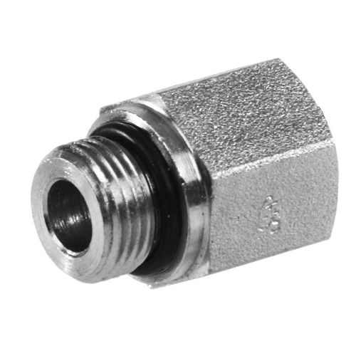 Ss sae orb o ring boss fittings stainless steel