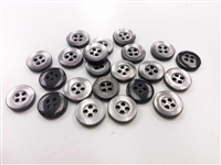 Shell Like Reproduction Buttons