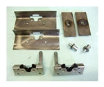 Large Latch Installation Kit