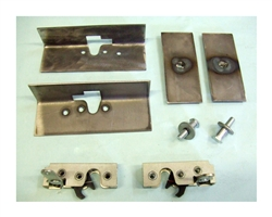 Small Latch Installation Kit