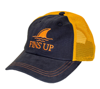 Margaritaville Fins Up Hat