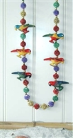 Parrot Party Beads