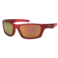 Margaritaville Sport Sunglasses Red/Red