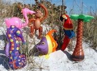 Tropical Inflatables