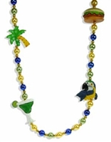 Ultimate Parrot Concert Beads