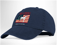 Patriot Sea Dog Hat/ Cap