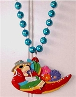 Chillin' in Parrotdise Beads