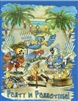 Beach Party in Parrotdise T-Shirt