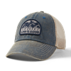 Life is Good Sunset Palms Mesh Back Hat-13792